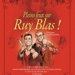 Affiche P Vitte Pleins Feux sur Ruy Blas