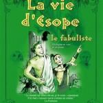 Aff Pascal Vitte La vie d'ésope