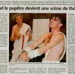 Presse-Barbezieux