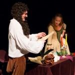 Molière Béjart -Théâtre-71